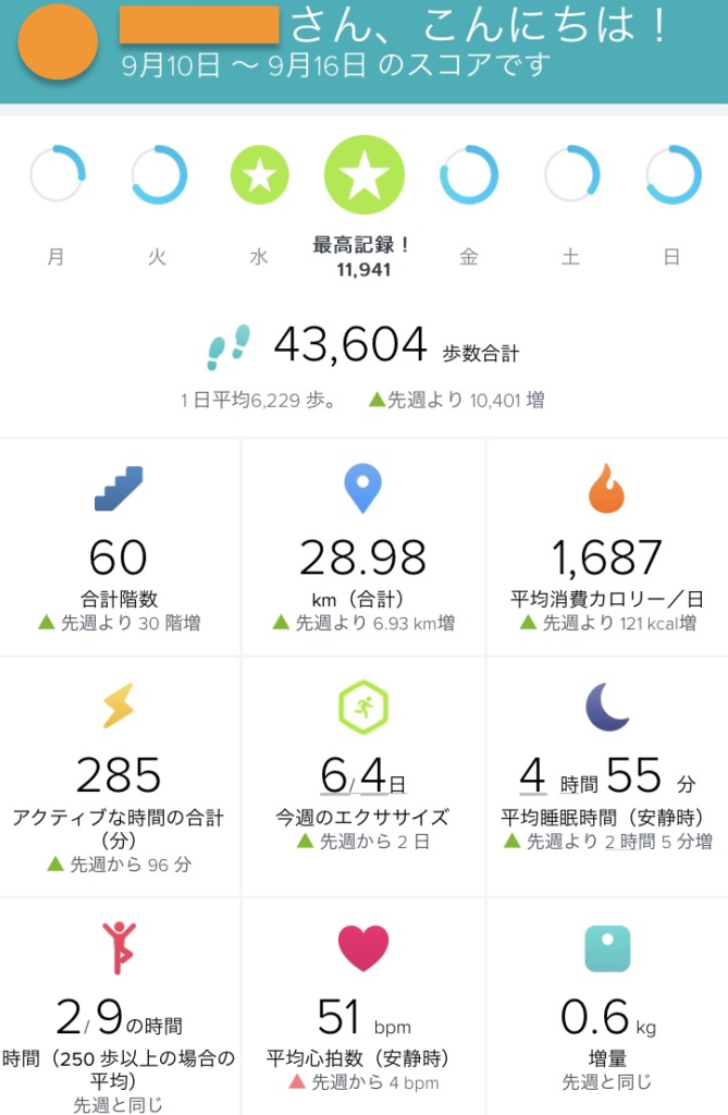 fitbit-weekly-record